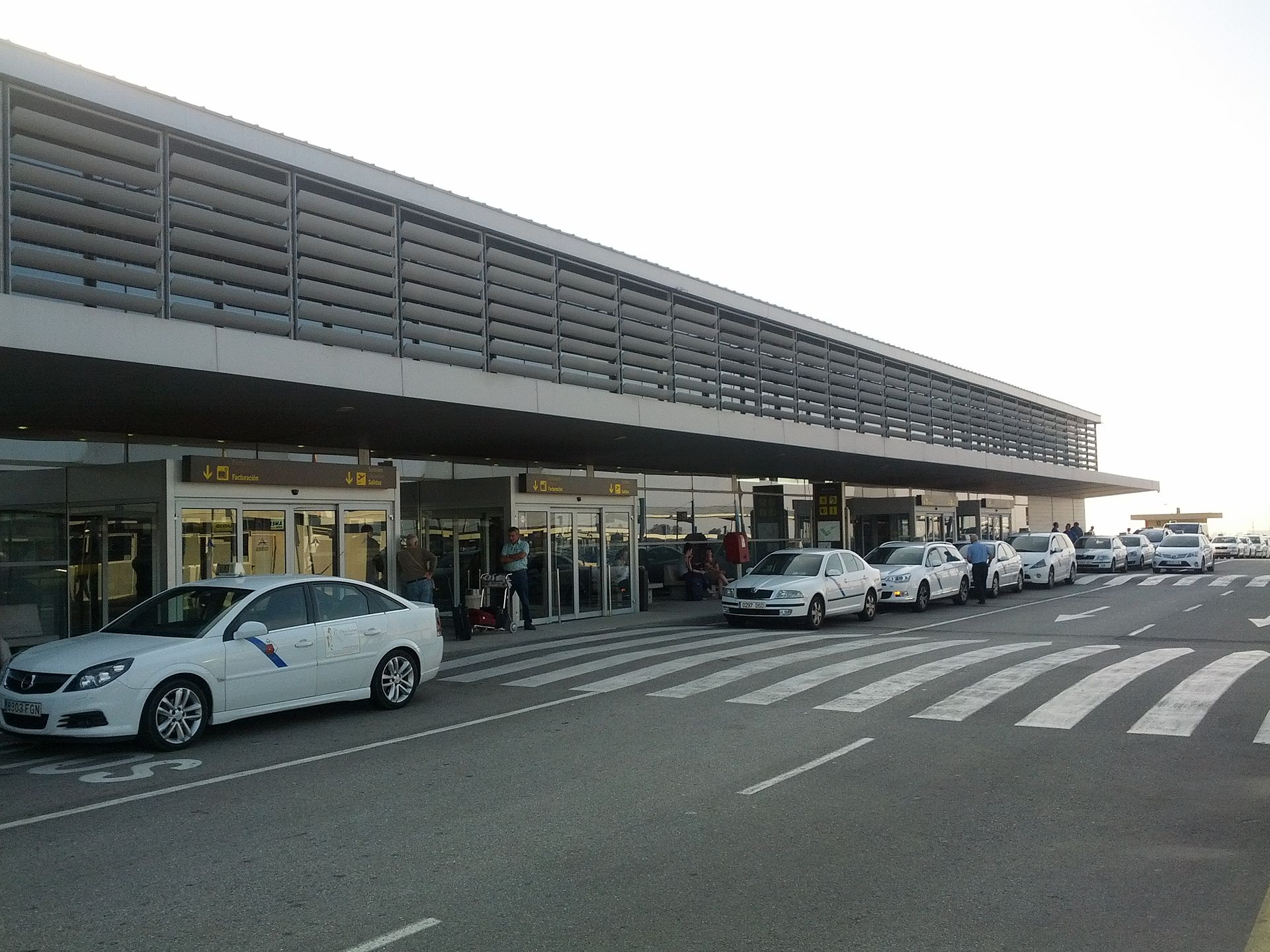 Reus Airport is the main international airport serving the city of Reus.